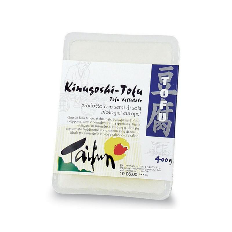 Tofu vellutato Kinugoshi