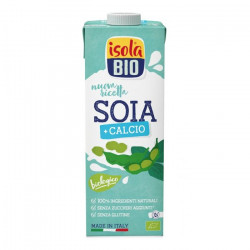 Soya Drink con calcio minerale