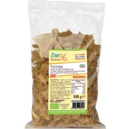 Farfalle di riso semigreggio (integrale)
