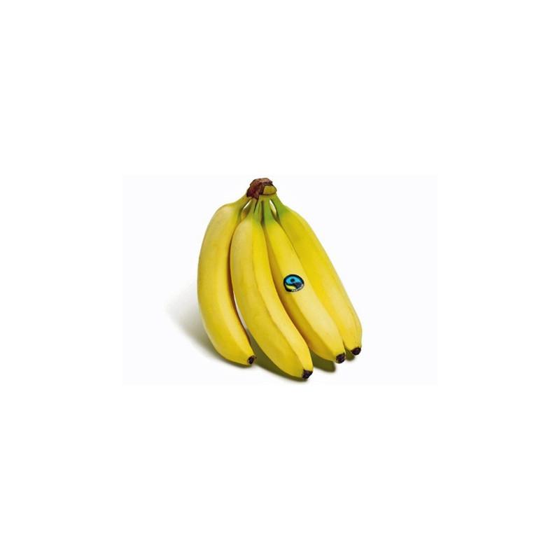 Banane Biologiche del Mercato Equosolidale