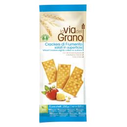 Crackers di Frumento